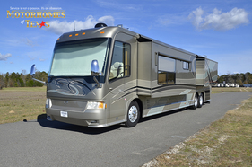 2007 Country Coach Intrigue 45 Jubilee