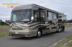 2005 Country Coach Magna 45 Rembrandt