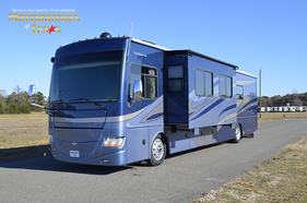 2009 Fleetwood Discovery 40K