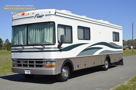 1999 Fleetwood Flair 30H