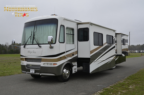 2006 Tiffin Allegro Bay 37QDB