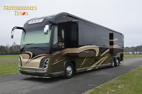2012 Newell Coach Custom