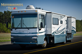 2004 Winnebago Journey 35