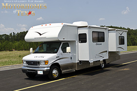 2006 Winnebago Outlook 27'