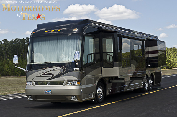 2006 Country Coach Magna 42'