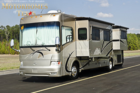 2007 Country Coach Inspire 36'