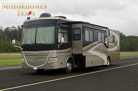 2007 Fleetwood Discovery 40'