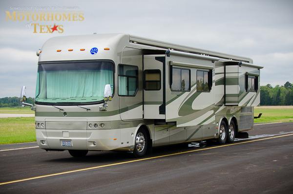 2007 Holiday Rambler Navigator 45'