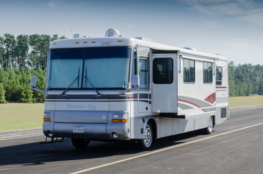1997 Newmar Mountain Aire 40 Priced At 42500
