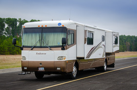 2000 Holiday Rambler Endeavor 40PBD