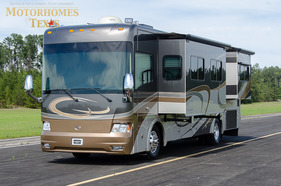 2009 Country Coach Inspire 36