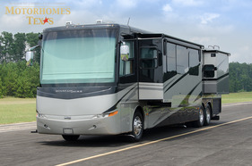 2008 Newmar Mountain Aire 45'