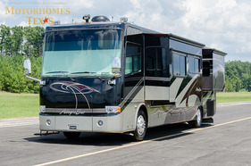 2008 Tiffin Allegro Bus 40'