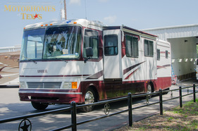2002 Holiday Rambler Admiral 36