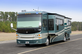 2005 Holiday Rambler Scepter 40'