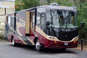 2006 Coachmen Cross Country SE 38'