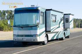 2006 Holiday Rambler Endeavor 40'
