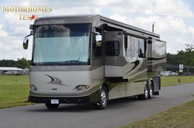2009 Newmar King Aire 4567
