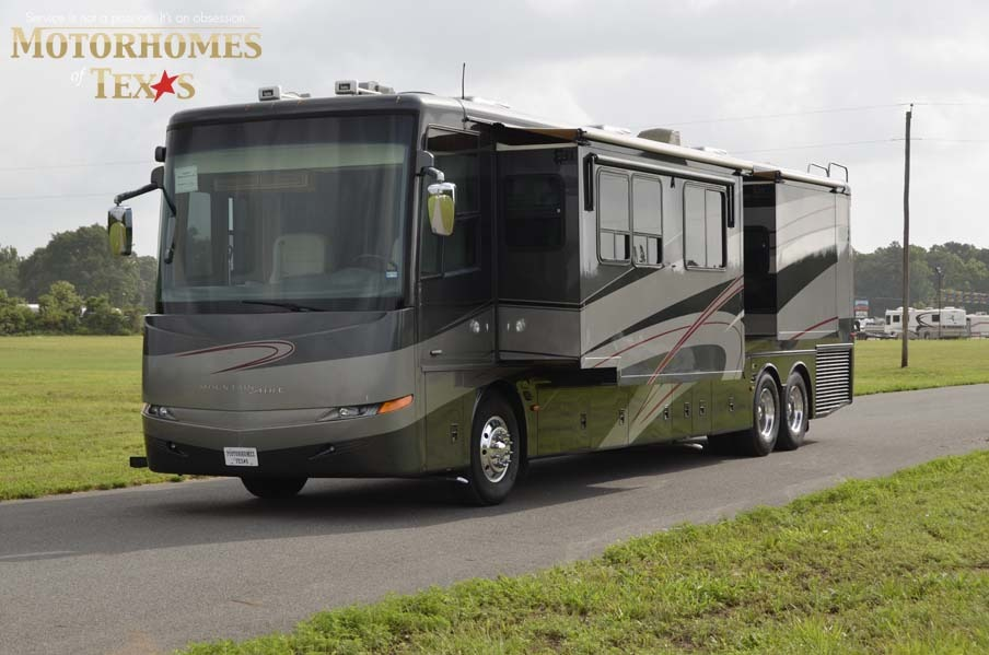 2007 Newmar Mountain Aire 45