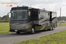 2007 Newmar Mountain Aire 45'