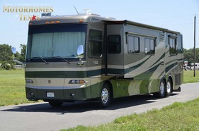 2006 Holiday Rambler Scepter 42DSQ