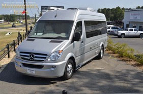 2013 Airstream Mercedes Interstate 23'