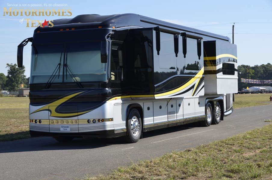2006 Newell Coach Newell 45' Priced at $ 319500