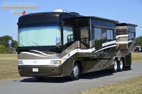 2006 Country Coach Allure 40