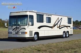 1994 Newell Coach 45'