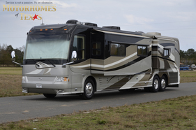 2008 Country Coach Intrigue 45 Splendor