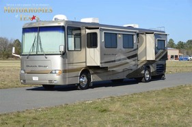 2002 Newmar Dutch Star 40