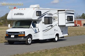 2014 Forest River Forester 225 Isle