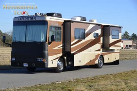 2005 Fleetwood Expedition 34M