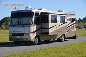 2002 Newmar Mountain Aire 3560
