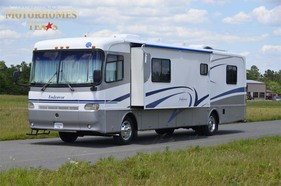 1999 Holiday Rambler Endeavor 37WDM