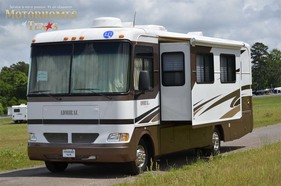 2005 Holiday Rambler Admiral 32LE