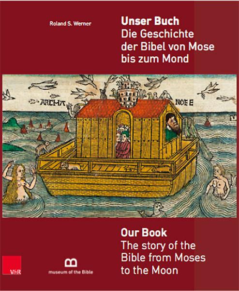 Unser Buch Exhibit