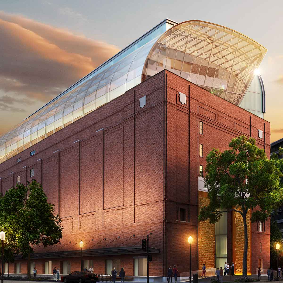Museum Of The Bible - Christian museums in the usa