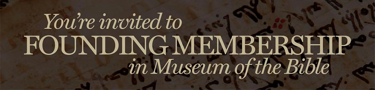 Founding Membership