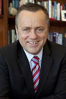 Barry H. Corey