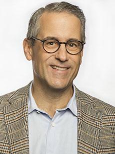 Mark DeMoss