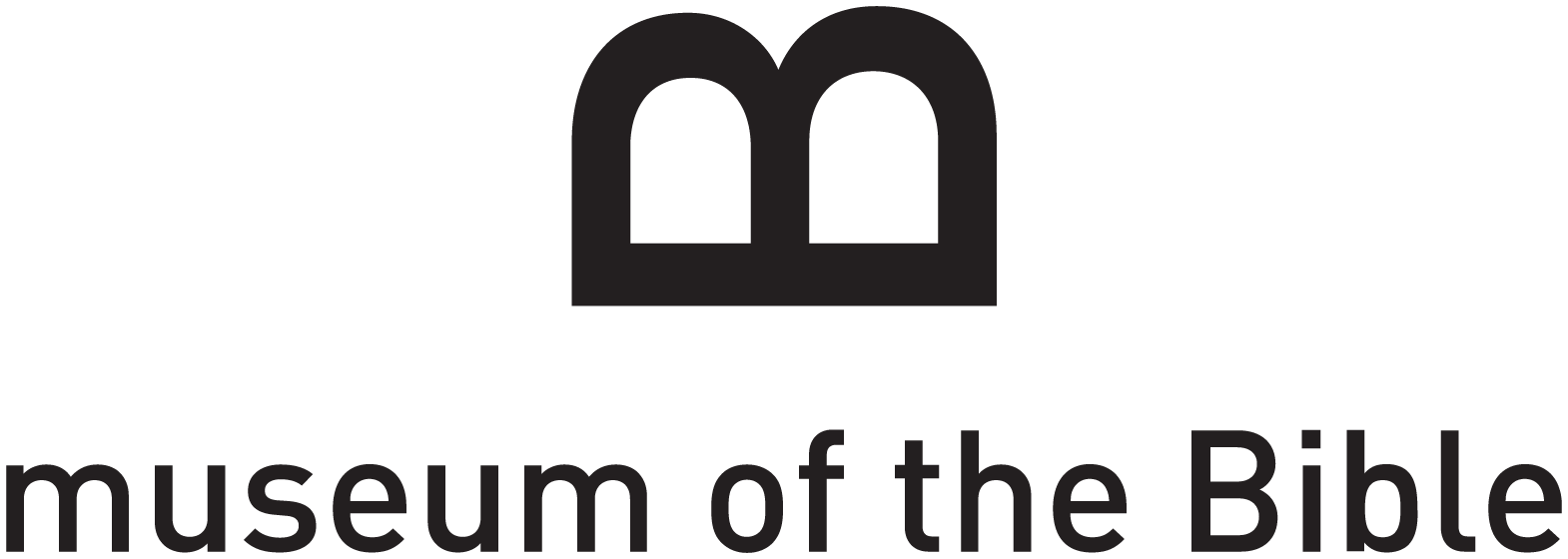 Museum of the Bible [logo]