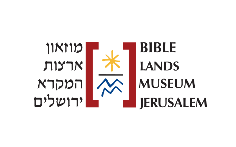 Bible Lands Museum Logo