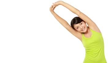Get into Yoga: Beginner Class 1