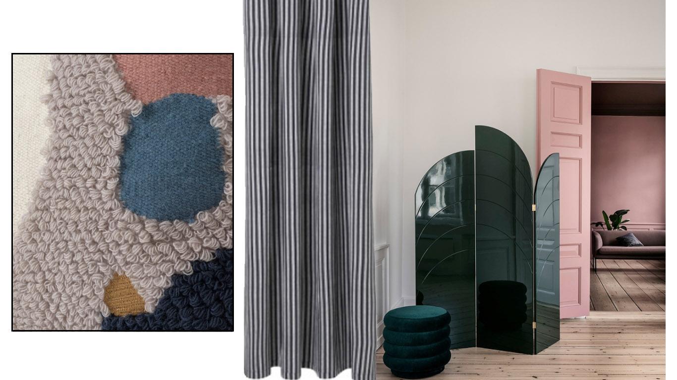 Ferm Living Textiles
