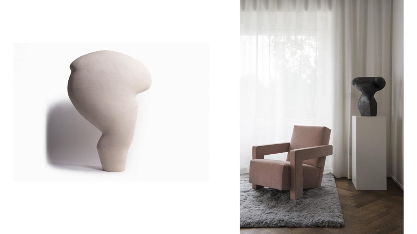 Bo Arenander Ceramic Sculptures