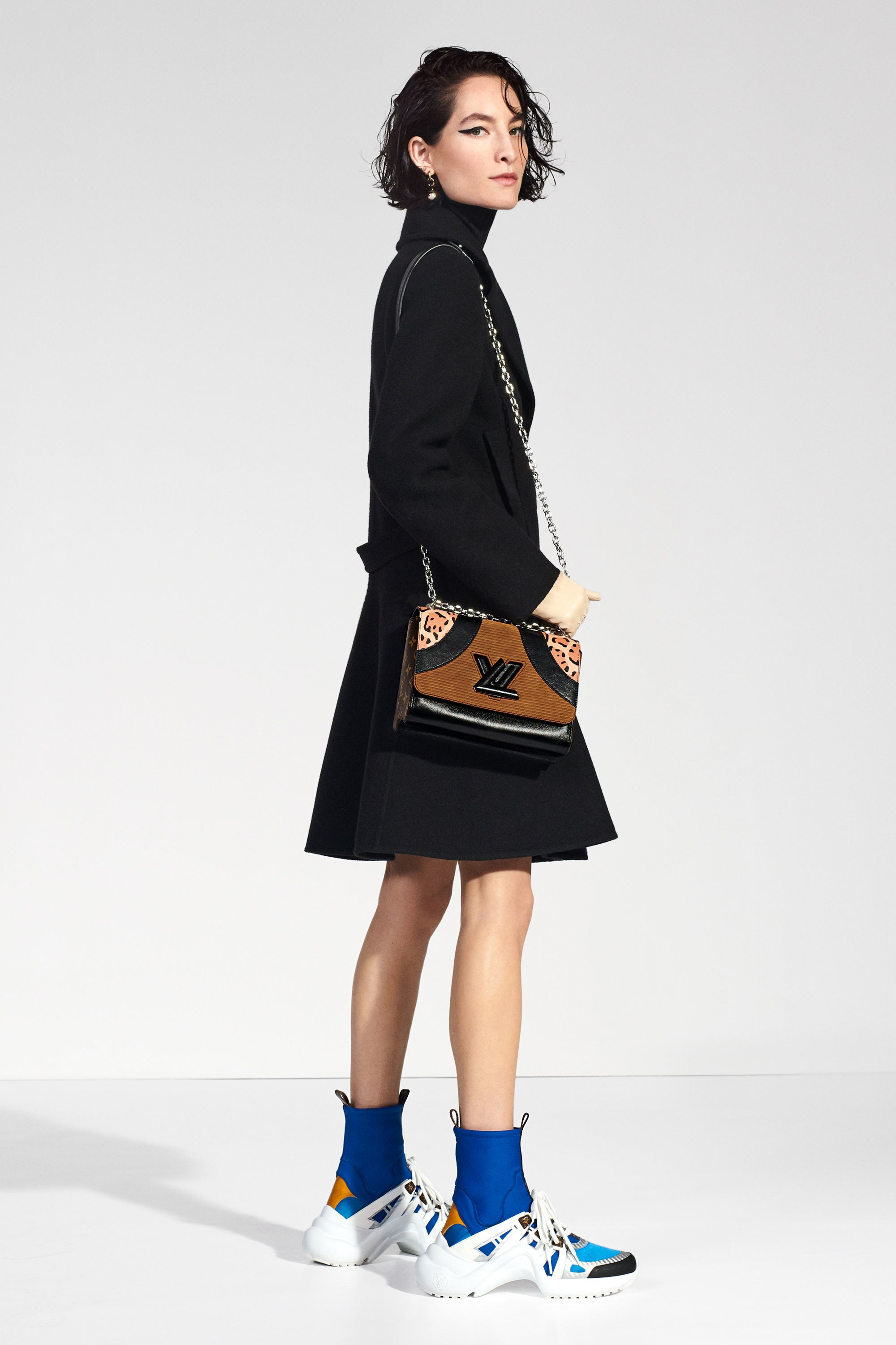 Louis Vuitton Pre-Fall 2018 - 1