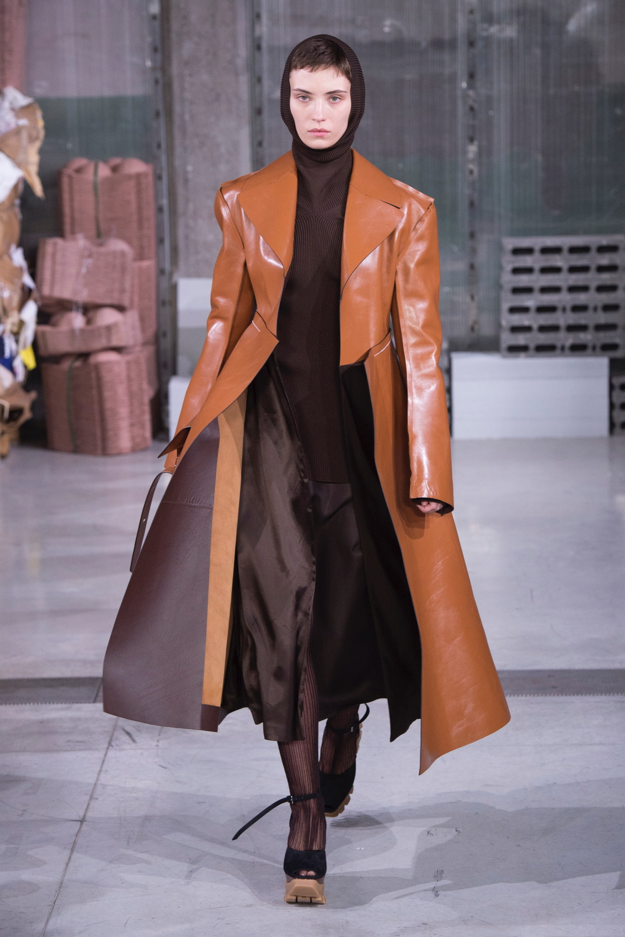 Marni AW18 Total look 2