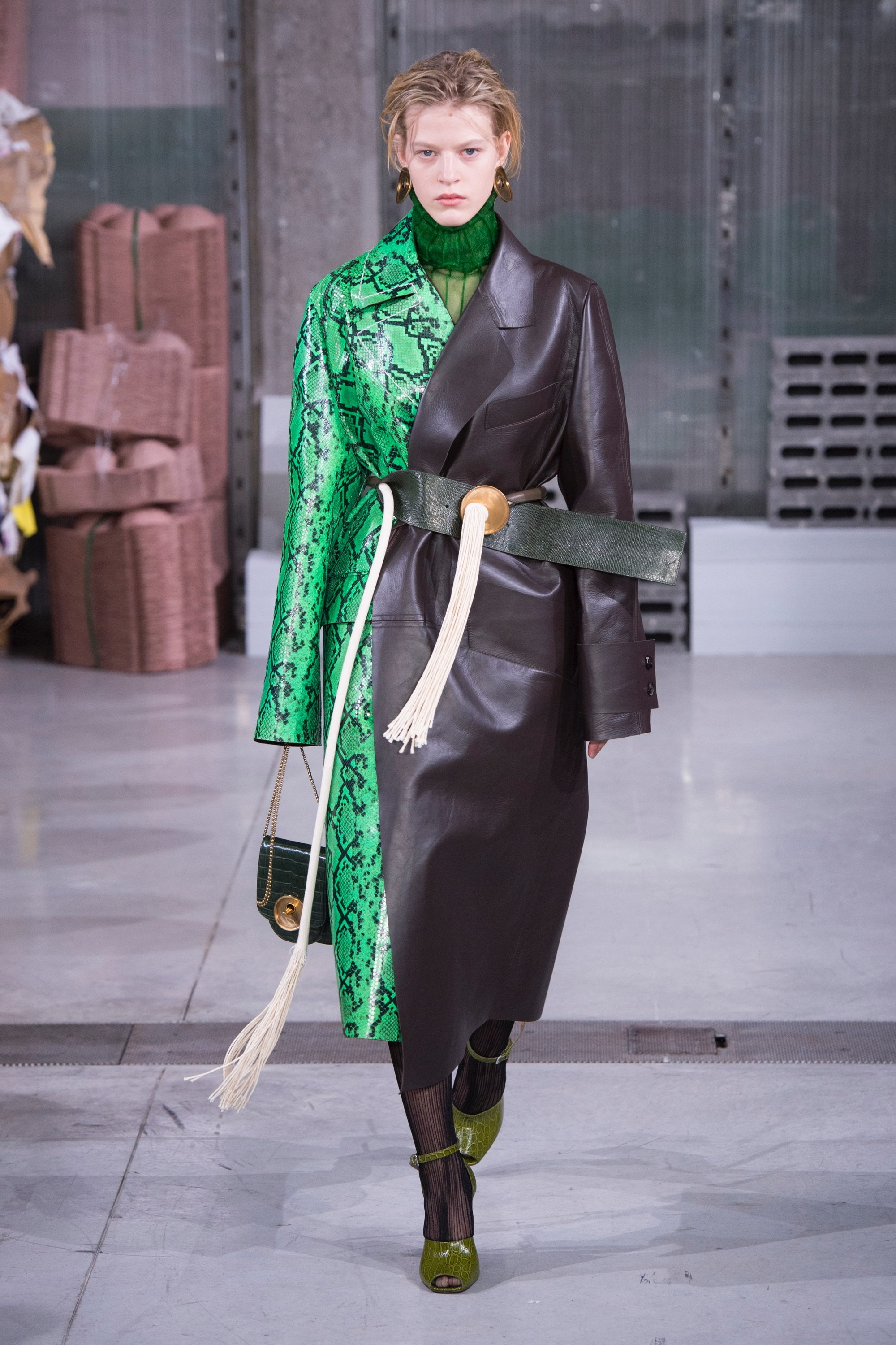 Marni AW18 Total look 3