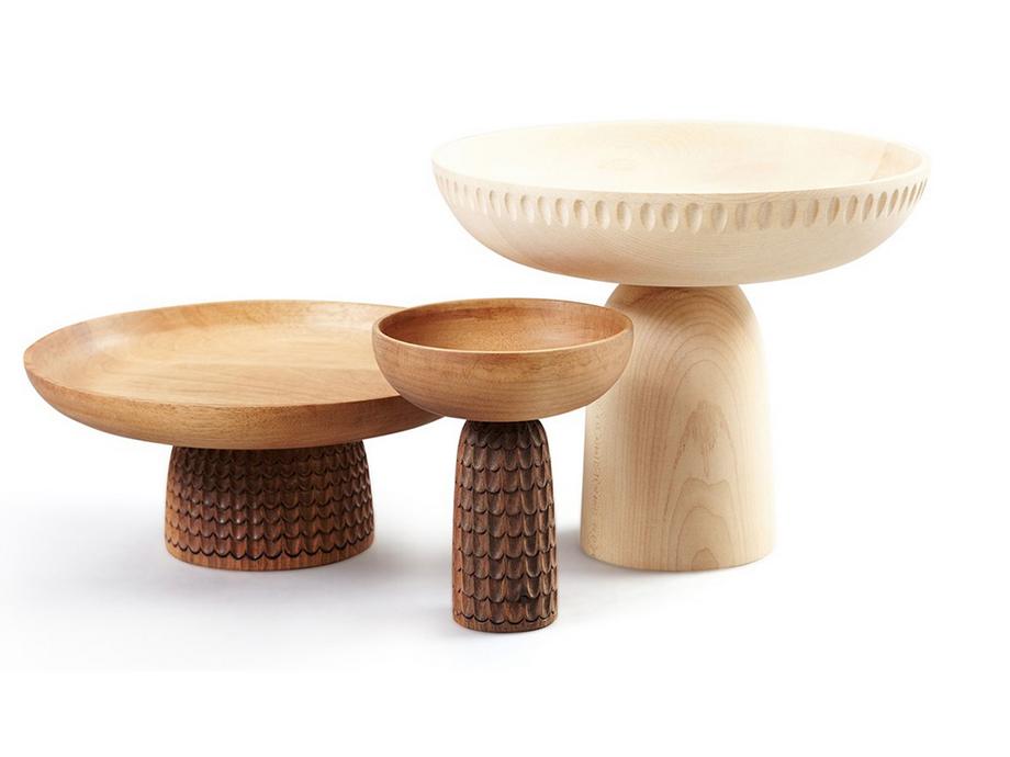 Nera Designer Bowls